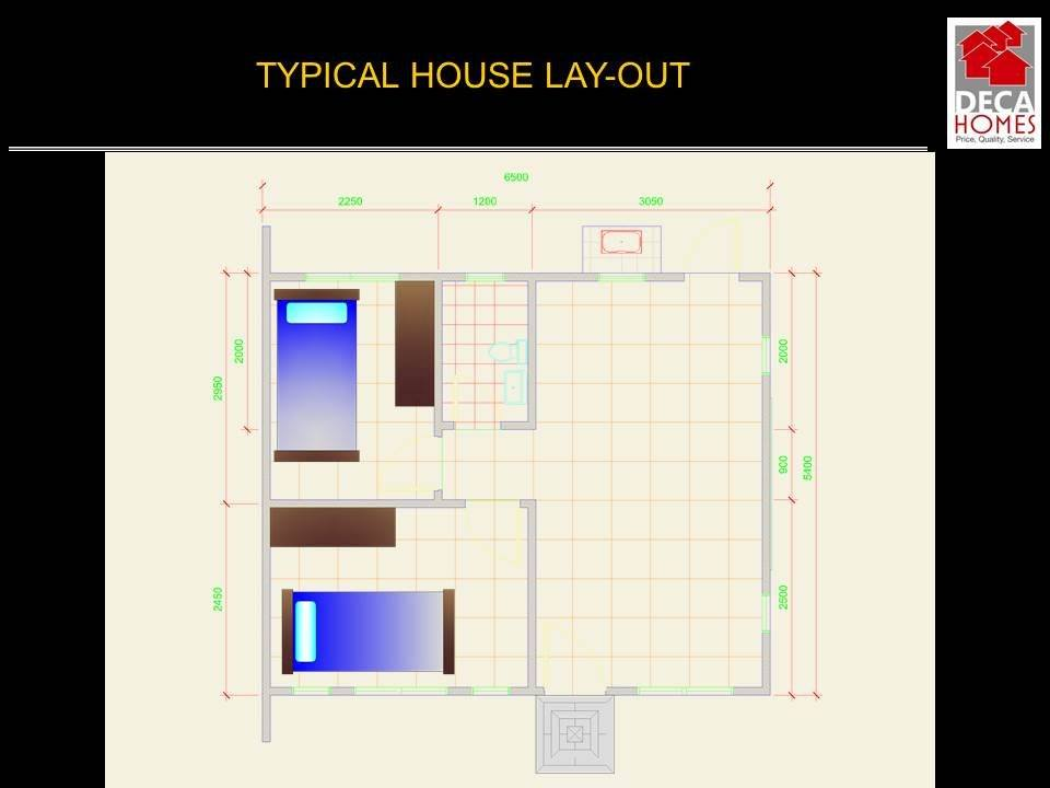 Floor Plans Deca Homes Price Quality Service Deca